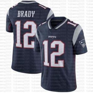 Other - Tom Brady New England Patriots Men's Jersey XL